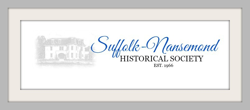 Suffolk-Nansemond Historical Society