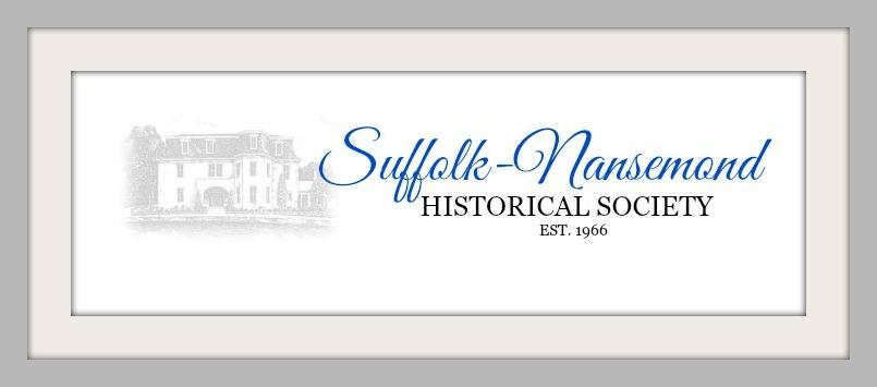 Suffolk-Nansemond Historical Society